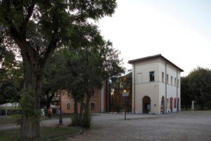 effetti speciali, La Casa del Cinema di Roma