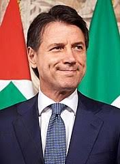 Casta, Giuseppe Conte