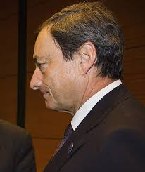 tassi d'interesse, Mario Draghi