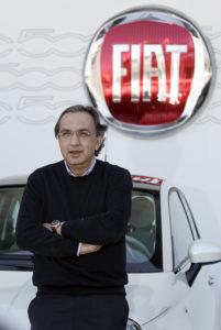 Fca americana, Sergio Marchionne