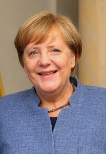 angela merkel, Angela Merkel