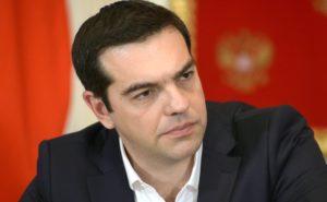 Tsipras, Alexis Tsipras