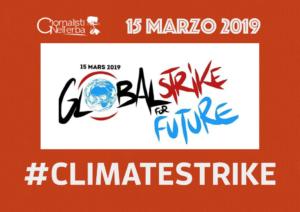 Greta Thunberg, Il logo dell'evento