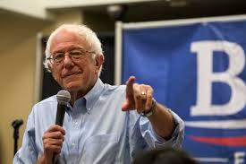 Imposta patrimoniale, Bernie Sanders