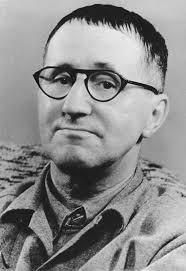 Weimar, Bertoit Brecht