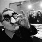 Fellini, Federico Fellini