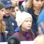 lotta per il clima, Greta Thumberg