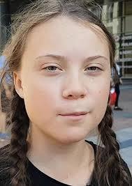 Greta Thunberg, Greta Thunberg