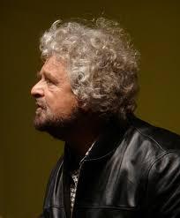 grillini, Beppe Grillo