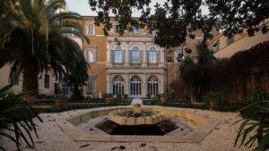giornate di primavera, Palazzo Firenze, foto FAI