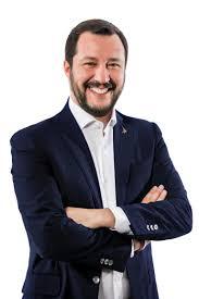 Grillini, Matteo Salvini