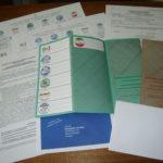 Bipolarismo M5S Lega, schede elettorali