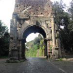 Druso, Arco di Druso