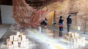 La Sfida al Labirinto, Biennale di Venezia 2017