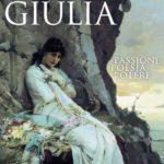 Giulia, La copertina del libro di Paolo Biondi