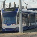 Passe social, tram sub urbano a Lisbona