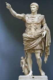 Giulia, Cesare Ottaviano Augusto