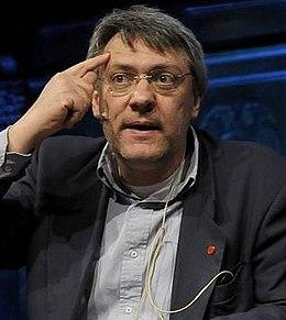 Maurizio Landini, Maurizio Landini