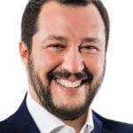 Fisco, Matteo Salvini