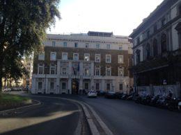 Csm, Palazzo dei Marescialli, sede del Csm
