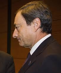 Crescita, Mario Draghi