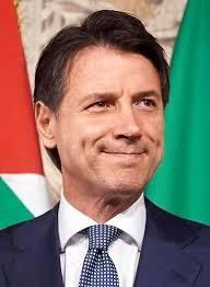 Tav, Giuseppe Conte