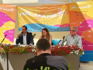 """Latina Festival, """"Come il Vento nel Mare"""""""