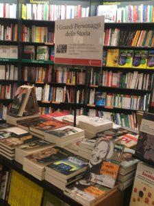 L'angelo di Churchill, L'angelo di Churchill arrivato in libreria