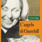 """L'angelo di Churchill"""", La copertina di """"L'angelo di Churchill"""""""