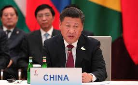 Hong Kong, Xi Jinping