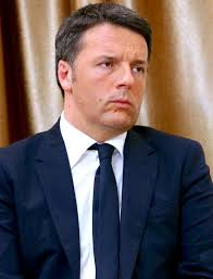 Moscopoli, Matteo Renzi