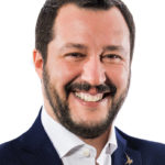 Sea Watch3, Matteo salvini