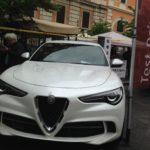 Alfa Romeo, Alfa Romeo Stelvio