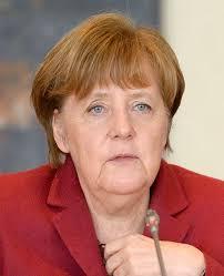 Germania, Angela Merkel