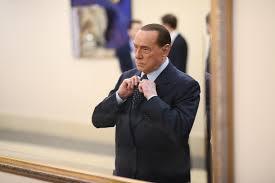 Alleanza di centrodestra, Silvio Berlusconi