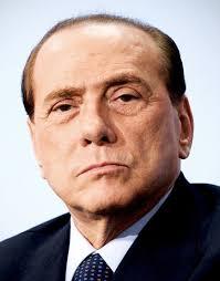 Il Capitano, Silvio Berlusconi