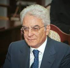 Crisi, Sergio Mattarella