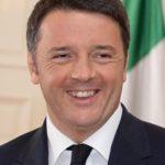 Renzi loda Berlusconi, Matteo Renzi