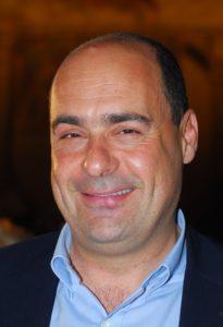 Conte bis, Nicola Zingaretti