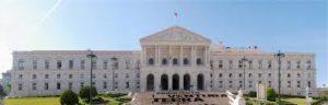 Portogallo, il Parlamento Portoghese