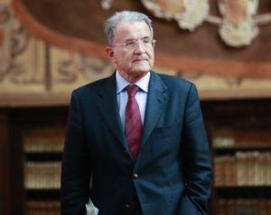 Decreto sicurezza bis, Romano Prodi