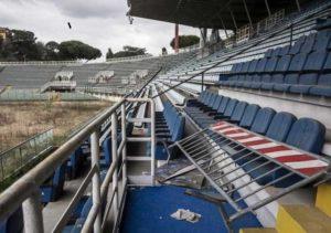 Euro 2020, Stadio Flaminio
