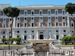 Insulti di Salvini, il ministero dell'Interno