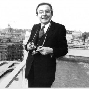 Il mago Conte, Giulio Andreotti