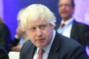 Boris Johnson, Boris Johnson
