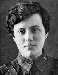 Una donna può tutto, Irina Rakobolskaja