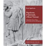 Napoleone, copertina del libro Napoleone, il Quirinale, i Musei vaticani
