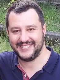 Elezioni regionali, Matteo Salvini