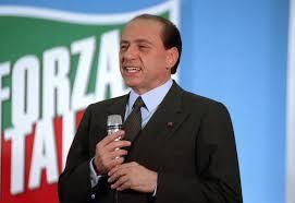 Nunzia De Girolamo, Silvio Berlusconi