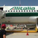 Compagnia di Stato aereo Alitalia